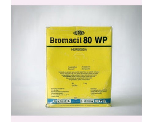 Bromacil Market Size is 13.45 million USD in 2018 | CAGR: 1.52%